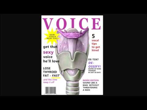 The Attack on Vocal Trends - VoiceScienceWorks