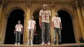 Супер Танец (Хип-Хоп,Даб Степ)(La Preuve Par 4., 2012-05-21T18:33:52.000Z)