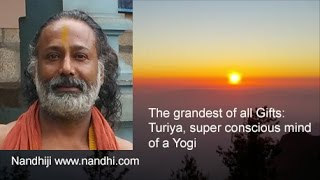 Access SuperConsciousness Mind of the Yogi