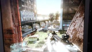 Crysis 2 on ultra settings running with wine and native directX9 on r600