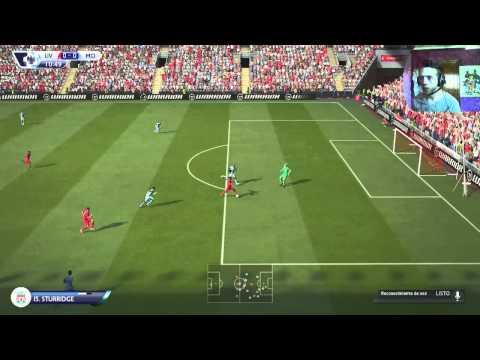 FIFA 2015 DEMO | Mi Primer Partido!! Me Falla La Demo :O