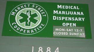 Elizabeth Warren: Use Pot to fix Prescription Pain Killer Epidemic