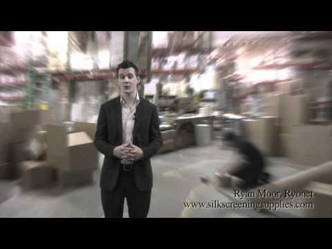 Ryonet Shipping Ad
