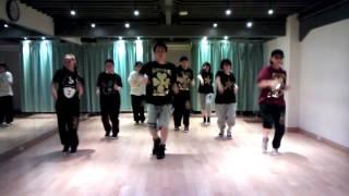 Pitbull, Ne-Yo - Time Of Our Lives | Choreography by KAJI