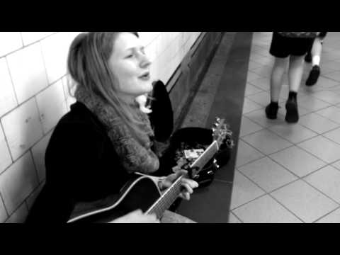 Damien Rice-The Blowers Daughter(COVER BY MEL)