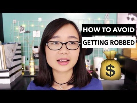 Travel Tips For Saigon (Ho Chi Minh City): How to Avoid Gett