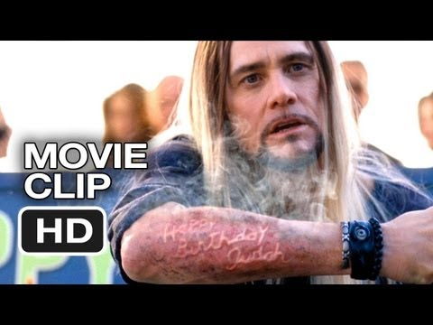 The Incredible Burt Wonderstone Movie CLIP - Some Real Magic (2013) - Steve Carell Comedy HD