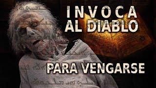 vuclip Historia de Terror - Anciana invoca al diablo y venga la muerte de su esposo