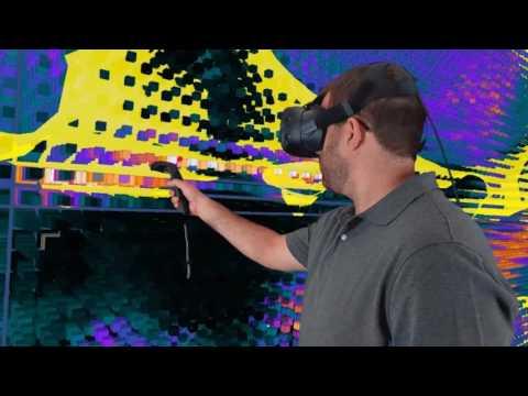 VR-MRI