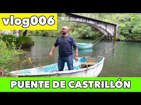 La Metamorfosis del Angelito - vlog006 - Puente de Castrillón (Boal)