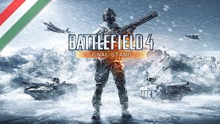 Battlefield 4: Final Stand DLC - Conquest on Hammerhead Co-op Gameplay (PC) (HUN) (HD)