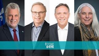 Le Dialogue jeunesse des chefs 2018