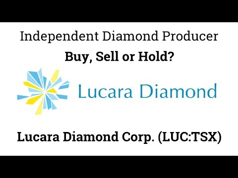 Your Stock, Our Take Lucara Diamond Corp. (LUC:TSX)