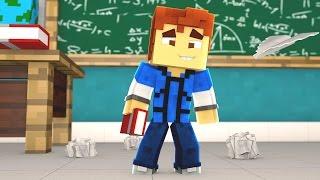 Minecraft Daycare - REALISTIC DAYCARE ?!