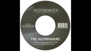 Bonga Bonga Jazz (AIFF Remix) - 2006