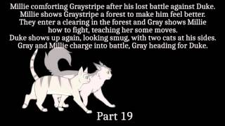 [OPEN] Graystripe MAP - We Used To Wait (Arcade Fire)