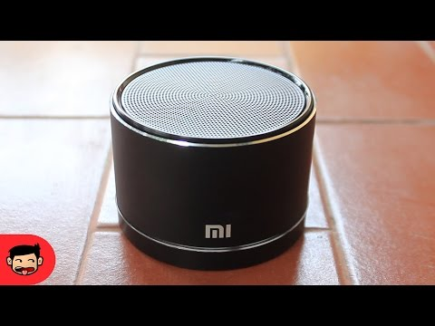 Review Xiaomi Bluetooth Speaker - Murah & Ngebass