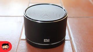 Review Xiaomi Bluetooth Speaker - Murah & Ngebass