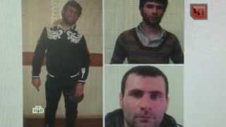 Возможные убийцы полицейского в Марьино оказались боевиками(Пособника преступников, которые на прошлой неделе смертельно ранили московского полицейского Виктора..., 2015-11-13T12:58:55.000Z)