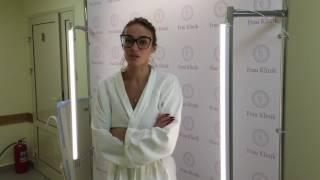 ЭКСКЛЮЗИВ! Алена Водонаева перед операцией по уменьшению груди