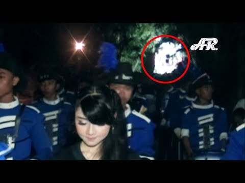 Kemantin Cilik Naik Kerata Kencana Dikirap Dengan Drumband RLDC Part 5