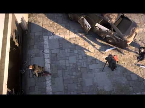 Rainbow Six | Siege - Born From Gods [My Trailer]