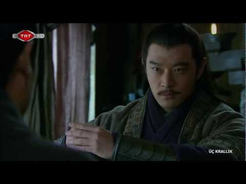 51 - Three Kingdoms / Üç Krallık / 三国演义 (San Guo Yan Yi) / Romance of the Three Kingdoms