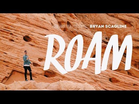 "Bryan Scagline ""ROAM"" Las Vegas, NV"
