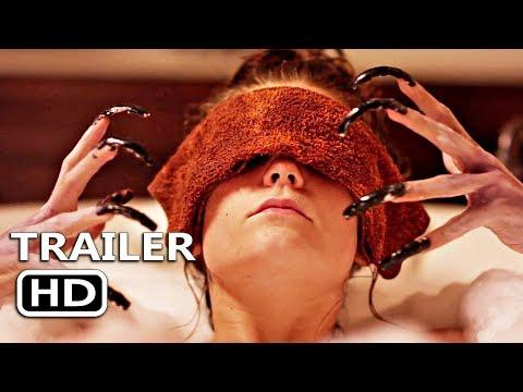 AMERICAN POLTERGEIST 9 Trailer (2018) Horror Movie