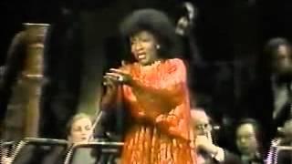 Grace Bumbry sings Giordano