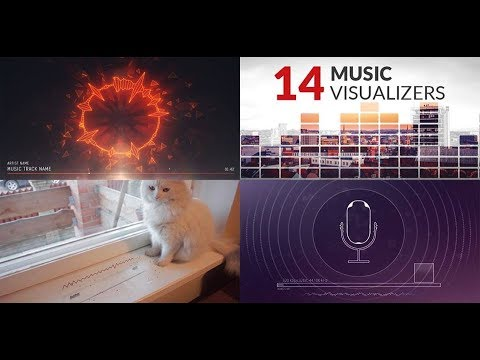 Top 6 Template Music Free After Effects 🎶