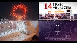 Top 6 Template Music Free After Effects ????