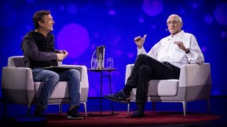Mammoths resurrected and other thoughts from a futurist | Stewart Brand and Chris Anderson