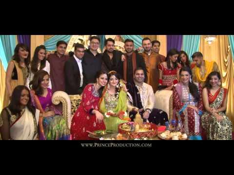 full wedding film nikkahmendhi imran amp shazia doovi