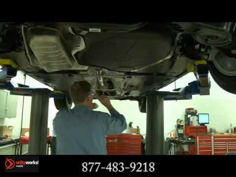Volkswagen VW Engine Leak Peachtree City, Newnan GA Atlanta