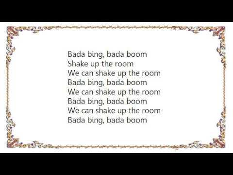 Cash Cash - Bada Boom Lyrics