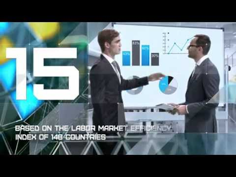 Invest in Kazakhstan 2014 - Astana
