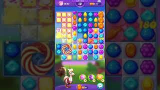 Candy Crush Friends Saga Level 815