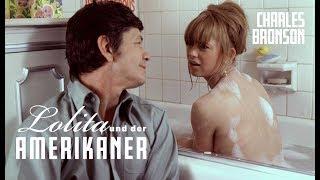 Lolita und der Amerikaner (Drama in voller Länge, kompletter Film auf Deutsch) 😢😨
