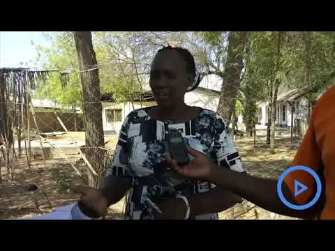 Turkana residents want the county government to complete construction of two rescue centers