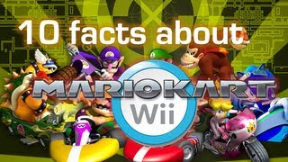 [OUTDATED] 10 Things You Didn´t Know About Mario Kart Wii
