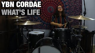 """What's Life"" - YBN Cordae - Aaron Smith Video"
