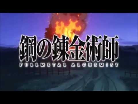 Fullmetal Alchemist: Brotherhood - Again (English Cover ...