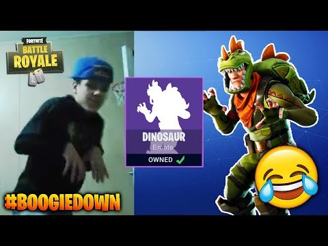 FORTNITE BEST OF #BOOGIEDOWN CONTEST *CRINGE COMPILATION* (NEW FORTNITE EMOTES)