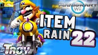 Mario Kart Wii Item Rain 22 Phantom Only