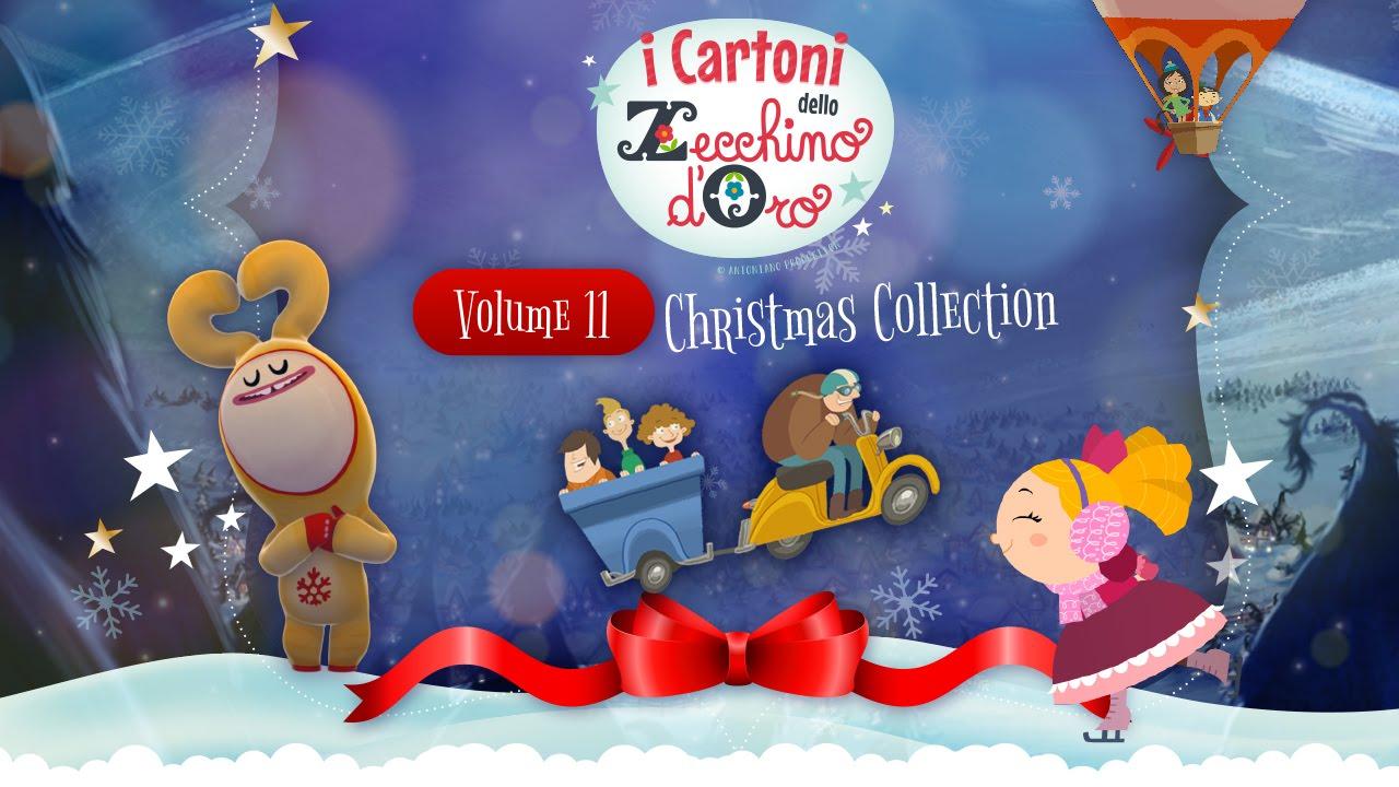 Auguri Di Buon Natale Zecchino Doro.22 Canzoni Di Natale Dello Zecchino D Oro Pianetabambini It