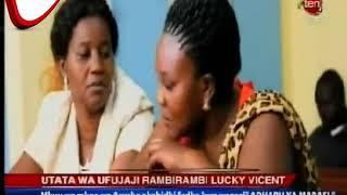 Video Utata Wa Pesa Za Rambirambi Ya Shule Ya Luck Vicent download MP3, 3GP, MP4, WEBM, AVI, FLV April 2018