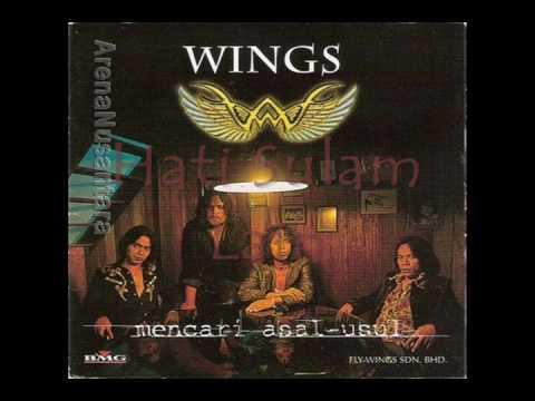 Wings- Hati Sulam Lain