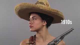 Cien Años de Belleza y Música en México
