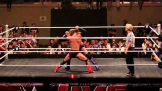 Finn Balor vs Chris Jericho - FULLY EDITED MATCH multiple camera angles -WWE Japan July 3, 2015